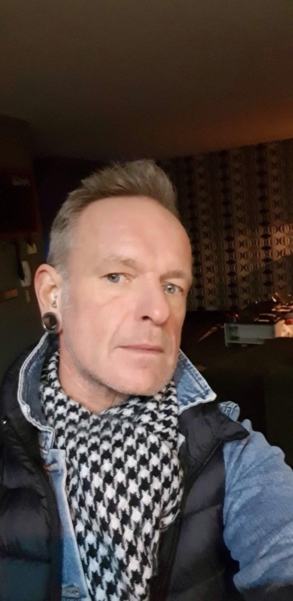 Randy aus Antwerpen,Belgien